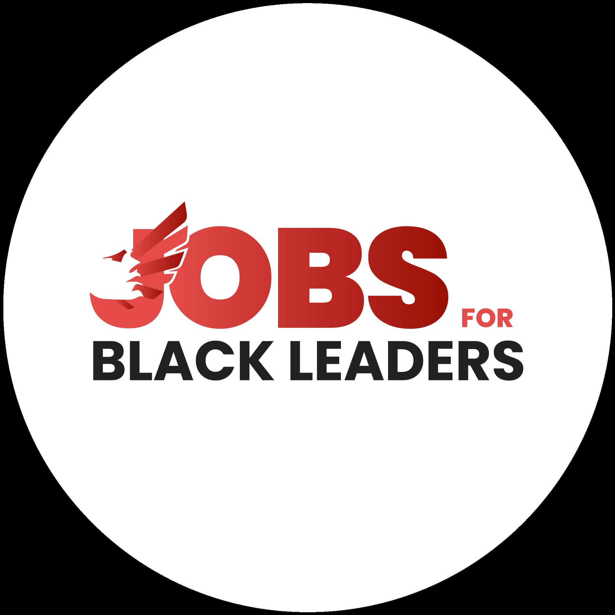 Jobs for Black Leaders