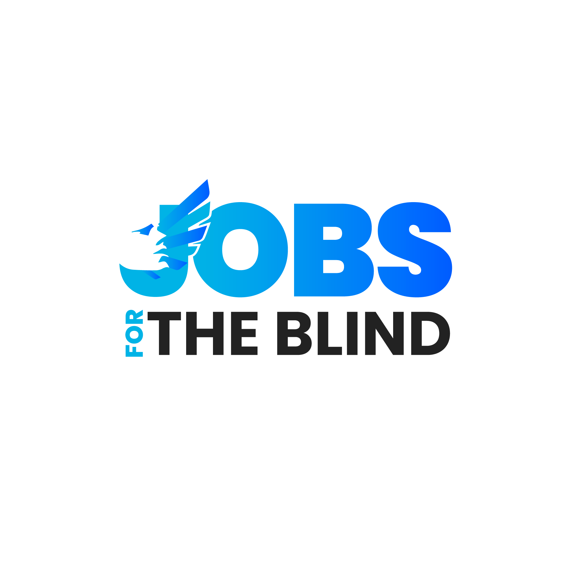 Jobs for the Blind