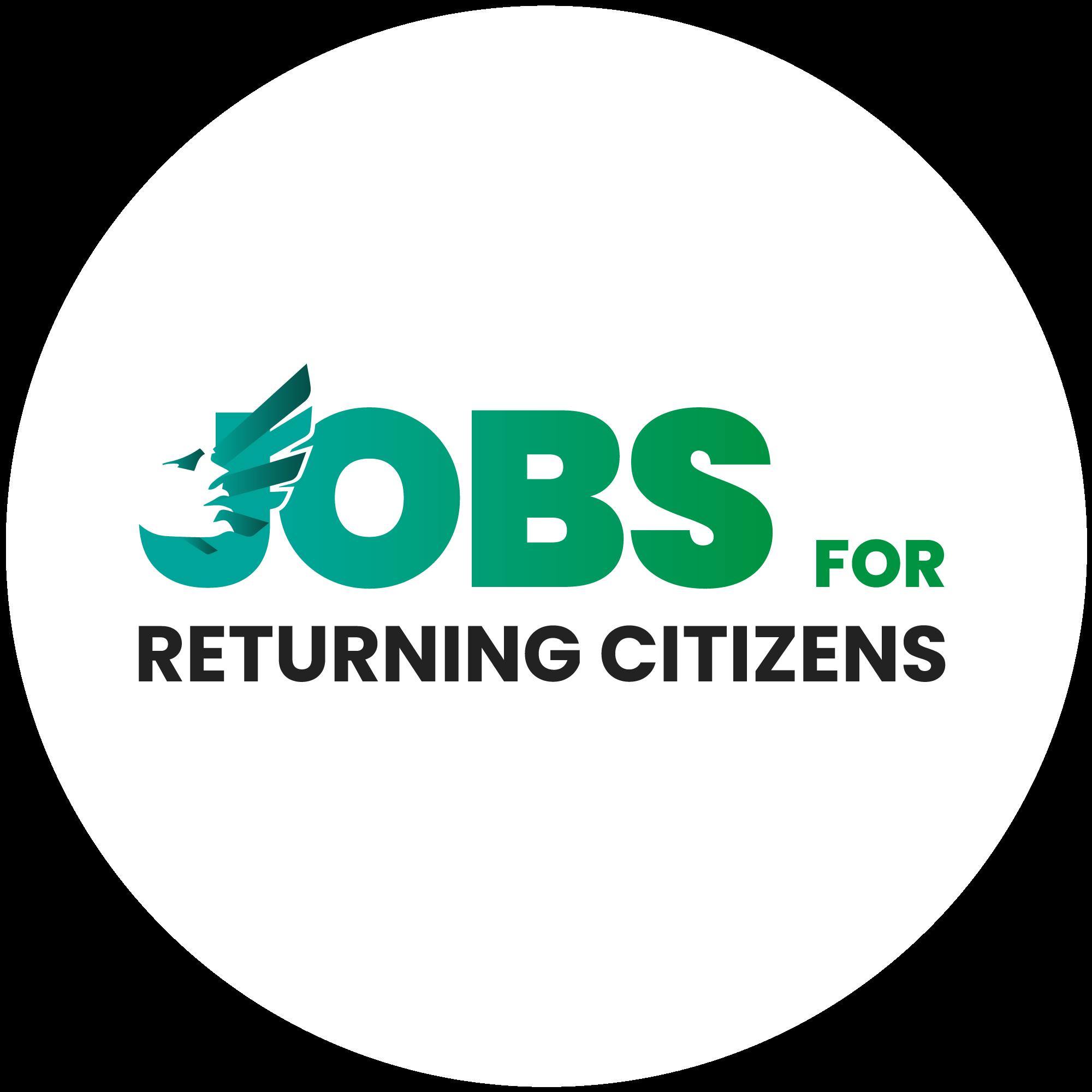 Jobs for Returning Citizens