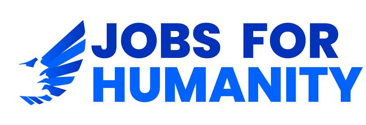 Jobs for Humanity